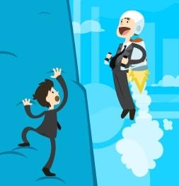 Coaching e mentoring - Corporate Coaching