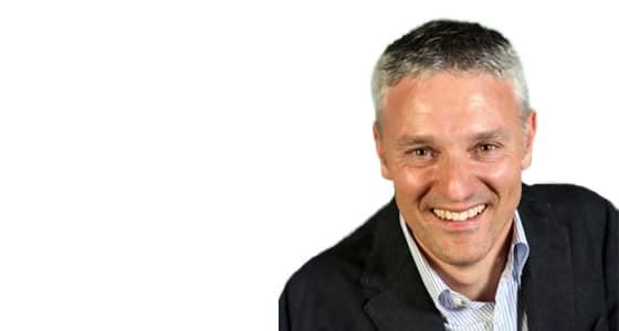 Luciano Boccucci coach e trainer Menslab